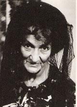 Капнист мария ростиславовна 1914 1993
