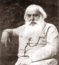 Нилус Сергей Александрович (1862–1929)