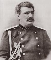 Пржевальский николай михайлович 1839